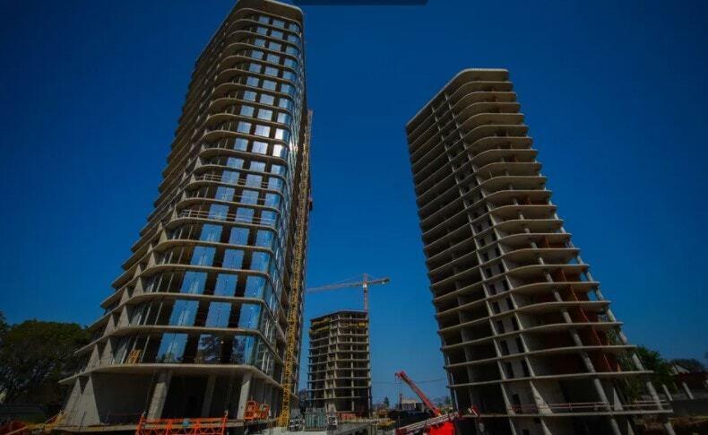 ЖК Kandinsky Odessa Residence под уголовным делом: на что нужно обратить внимание инвесторам