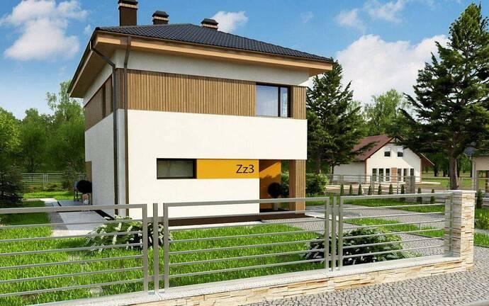 Проект zz3+